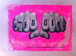Druck_Wedding