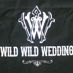 Wedding-Markt-Tasche